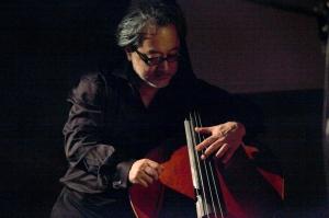 藤原清登(c) 2012 Silvia Tenenti